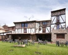 La Casona del Pastor casa rural en Valgañon (La Rioja)
