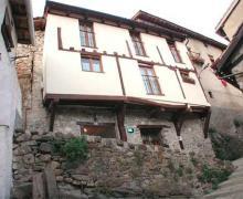 La Media Legua casa rural en Villoslada De Cameros (La Rioja)
