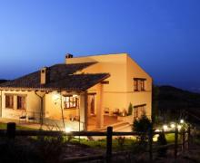Mirador de Moncalvillo casa rural en Daroca De Rioja (La Rioja)