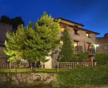 Villa Liquidambar casa rural en Torrecilla En Cameros (La Rioja)