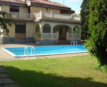 Villa Nekane casa rural en Santo Domingo De La Calzada (La Rioja)