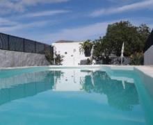 Casa Rural El Alpende casa rural en San Bartolome (Lanzarote)