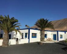 Finca de las Laderas casa rural en Teguise (Lanzarote)