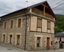 La Curuja casa rural en Noceda (León)