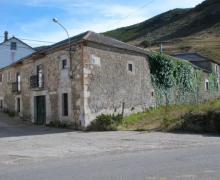 Reino de Leon I casa rural en Quintanilla De Babia (León)