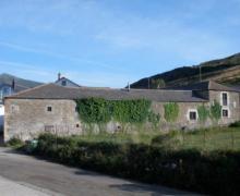 Reino de Leon II casa rural en Quintanilla De Babia (León)