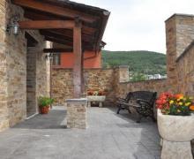 Apartamentos Rurales L´ Abiseu casa rural en Caboalles De Abajo (León)