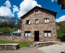 C.T.R. La Bolera casa rural en Leon (León)