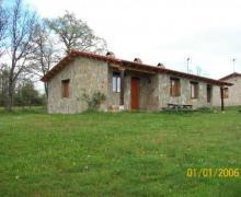 Cabañas Campodios casa rural en Pandorado (León)
