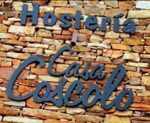 Casa Cóscolo casa rural en Castrillo De Los Polvazares (León)