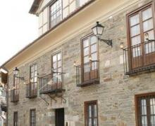 Casa De Tepa casa rural en Astorga (León)