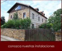 Casa del Herrero casa rural en Luyego (León)