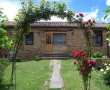 Casa Rúa y Río casa rural en Val De San Lorenzo (León)