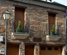 Casa Rural Álvaro de Mendaña casa rural en Congosto (León)