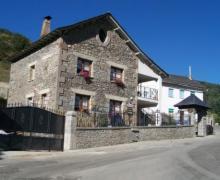 Casa rural Calecha casa rural en Villablino (León)