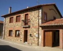 Casa Rural El Juncal casa rural en Garrafe De Torio (León)