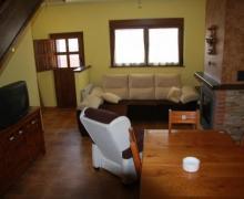 Casa Rural El Serrano casa rural en Prioro (León)