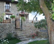 Casa Rural La Mata casa rural en Valderrueda (León)