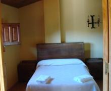 Casa Rural La Oca I - II casa rural en Carrocera (León)