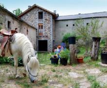 Casa Rural Las Verdes casa rural en Cabrillanes (León)