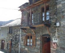Casa Trallera casa rural en Igueña (León)
