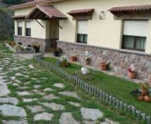 Casa Rural Resthy casa rural en Pandorado (León)