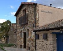 Centro La Somoza casa rural en Santiago Millas (León)