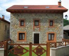 Cinco Leyendas casa rural en Acebedo (León)