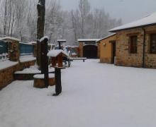El Duende del Omaña casa rural en Valdesamario (León)