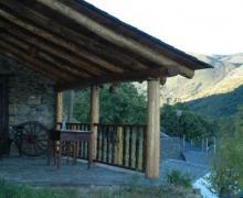 El Loceo casa rural en Pereda De Ancares (León)