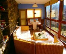 Hotel Rural El Mirador de Orallo casa rural en Villablino (León)