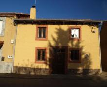 El Peralón de León casa rural en Valverde De La Virgen (León)