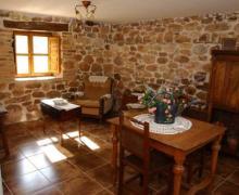 El Refugio casa rural en Valdepielago (León)