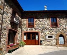 Hotel Rural Chousa Verde casa rural en Vegacervera (León)