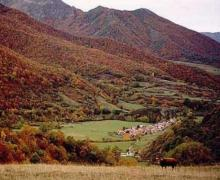 La Ardilla Real casa rural en Santa Marina De Valdeon (León)