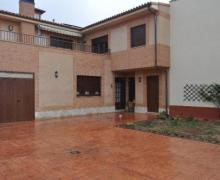 La Casa De Isidra casa rural en Gordoncillo (León)