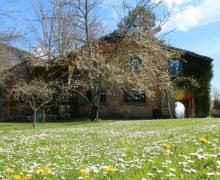 La Fábrica de Cabornera casa rural en La Pola De Gordon (León)