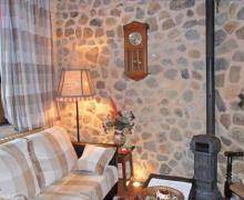 La Guindalica casa rural en Cimanes Del Tejar (León)
