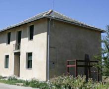 La Resucitada casa rural en Villagaton (León)