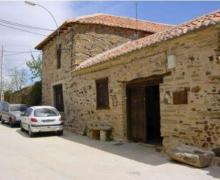 La Velada casa rural en Luyego (León)