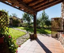 La Venta del Alma I I (El Apartamento) casa rural en Robledo De La Guzpeña (León)