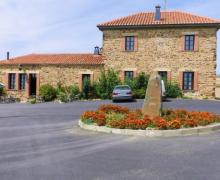 Molino de Arriero casa rural en Luyego (León)