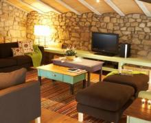 Ca n´Aleix casa rural en Verdu (Lleida)