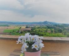 Cal Bepet casa rural en Montsonis (Lleida)