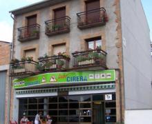 Cal Cirera casa rural en Vilanova De Meia (Lleida)