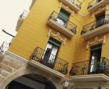 Cal Comabella  casa rural en Balaguer (Lleida)