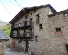 Cal Fuster casa rural en Les Valls De Valira (Lleida)