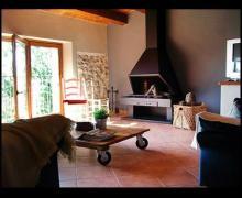 Cal Jaumet casa rural en Oden (Lleida)