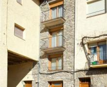 Cal Joan casa rural en Salas De Pallars (Lleida)