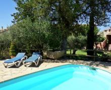 Cal Manjo casa rural en Montgai (Lleida)